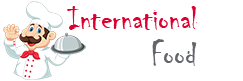 INTERNATIONAL FOOD DIRECTORY |